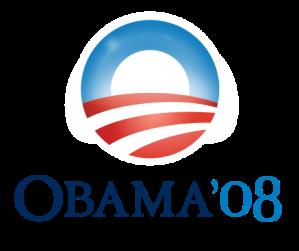 437px-Barack_Obama_primary_campaign_logo_2008.svg