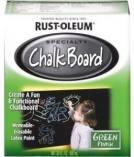 Chalkboard Paint - $9.97